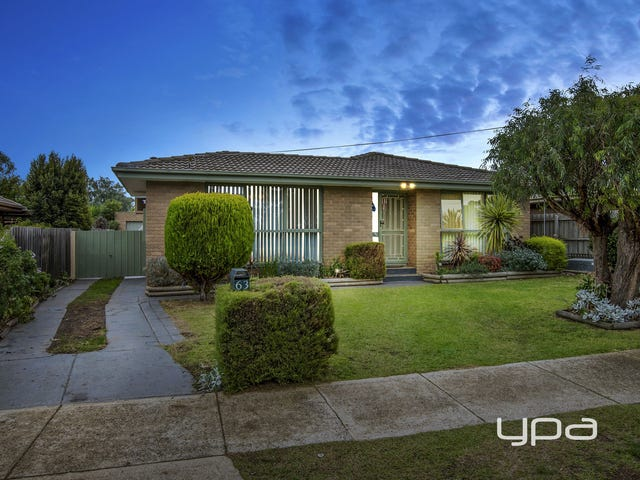 63 Blamey Drive, Melton South, Vic 3338