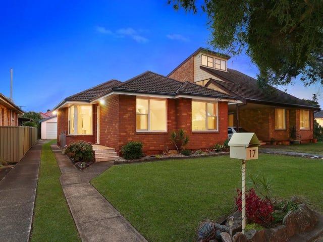 17 Sirius Place, Riverwood, NSW 2210