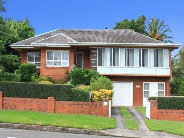 1 Mcpaul Avenue, Dapto, NSW 2530