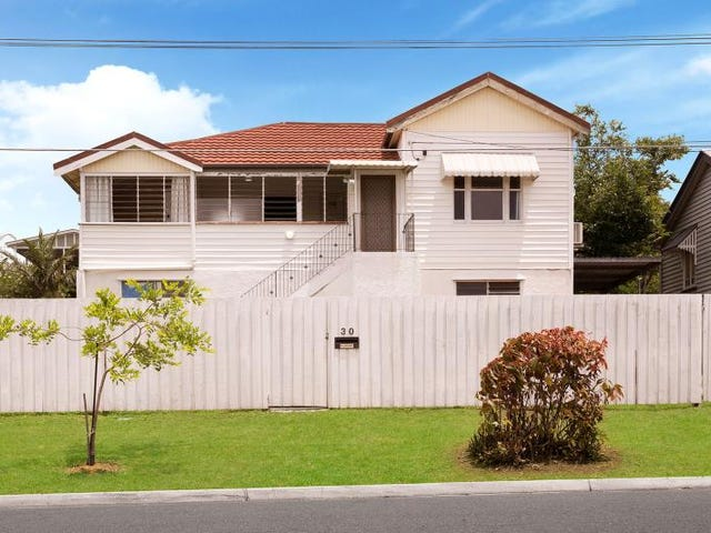 30 Cumberland Street, Windsor, Qld 4030