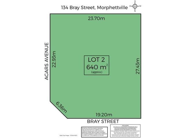 134 Bray Street, Morphettville, SA 5043