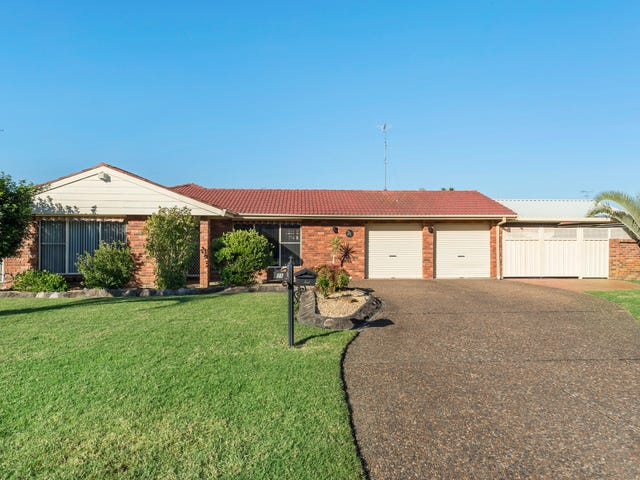 21 Aquarius Crescent, Erskine Park, NSW 2759