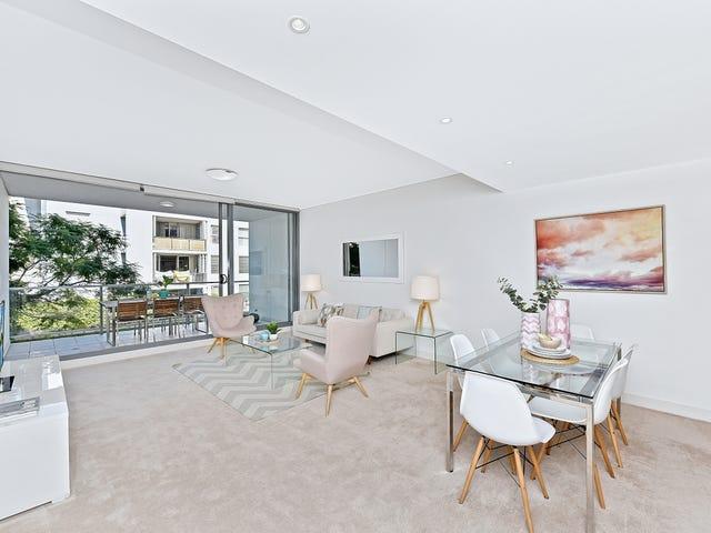 105/4 Lewis Avenue, Rhodes, NSW 2138