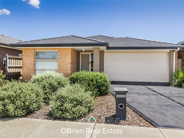 7 Hemingway Grove, Cranbourne West, Vic 3977
