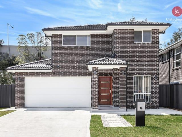 28 Lightning Ridge  Road, Hinchinbrook, NSW 2168