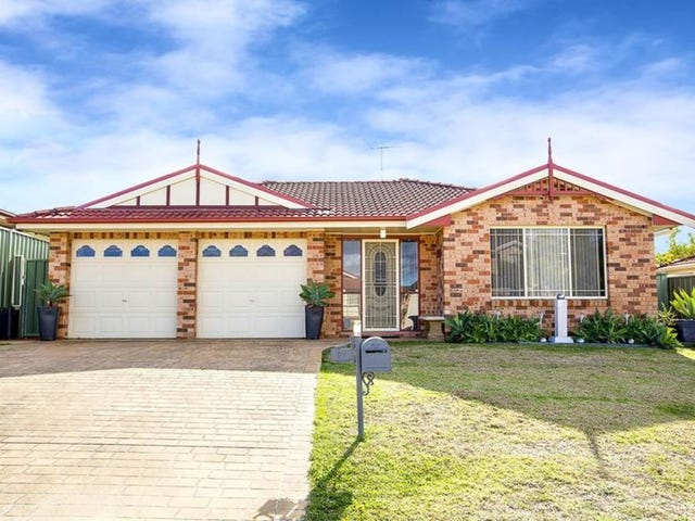 27 Waringa Crescent, Glenmore Park, NSW 2745