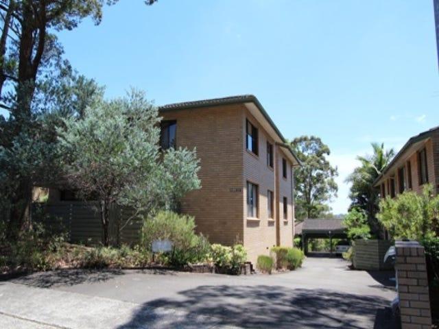 25/2 Carlisle Close, Macquarie Park, NSW 2113