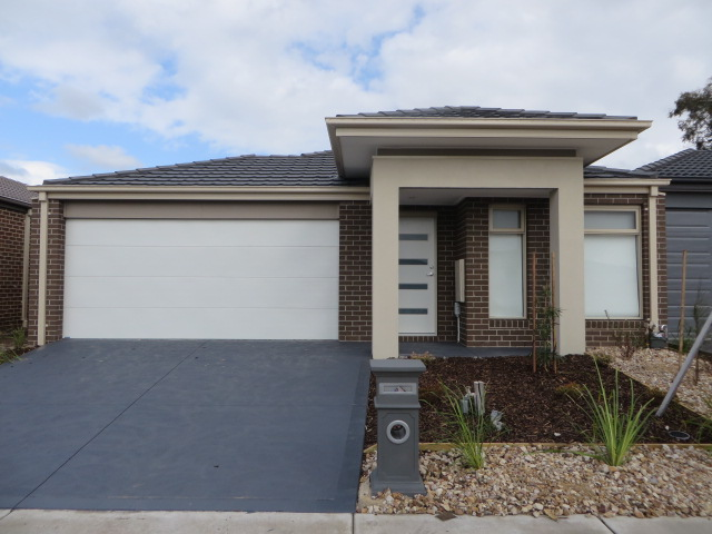 42 Sissinghurst Parade, Mernda, Vic 3754