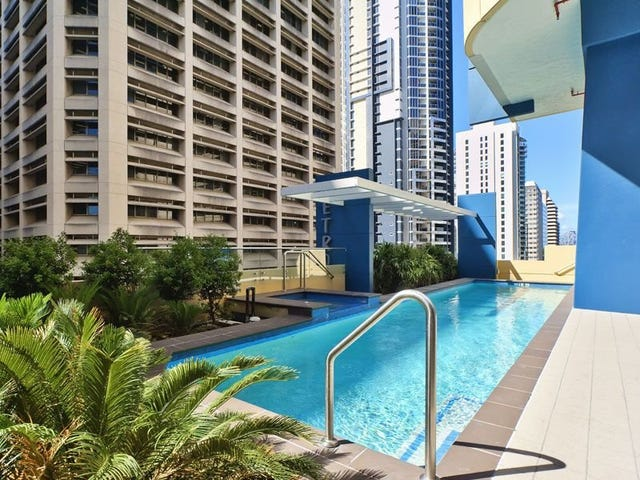 2102/21 Mary Street, Brisbane City, Qld 4000