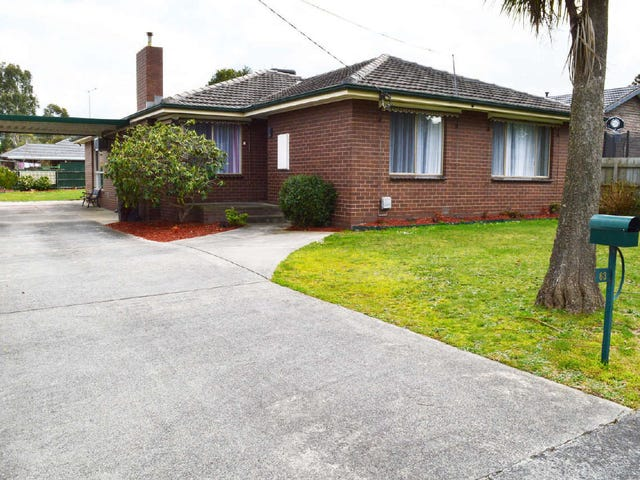 63  O'Connor Road, Knoxfield, Vic 3180