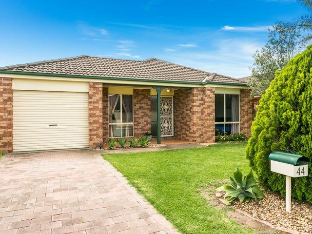 44 Sunnybank Crescent, Horsley, NSW 2530