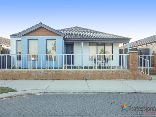 3 Willard Circuit, Banksia Grove, WA 6031
