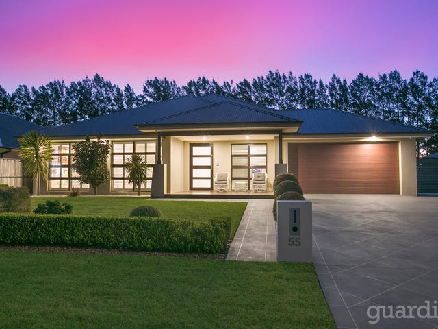 55 Fernadell Drive, Pitt Town, NSW 2756