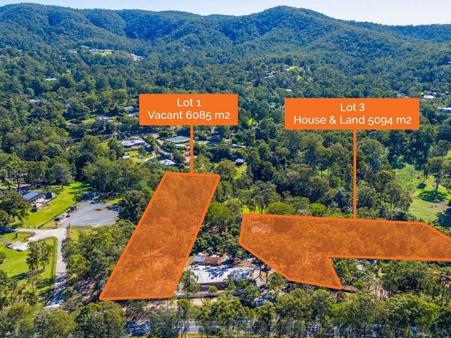 Lot 1, 265 Beaudesert-Nerang Road, Nerang, Qld 4211