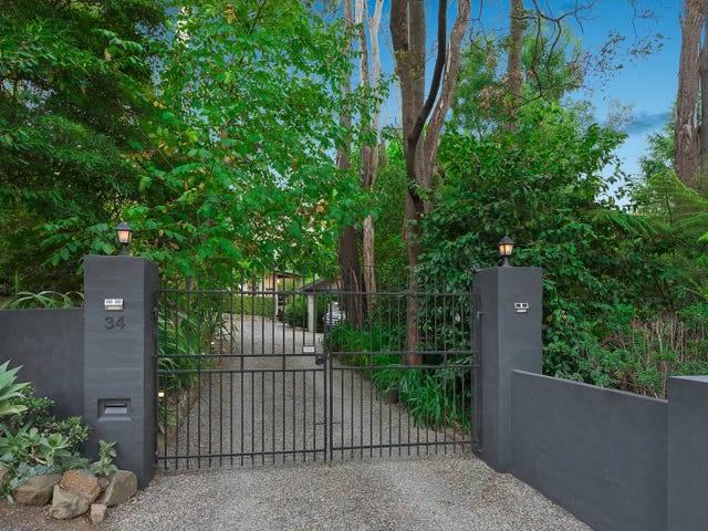 34-36 O'Connors Road, The Patch, Vic 3792