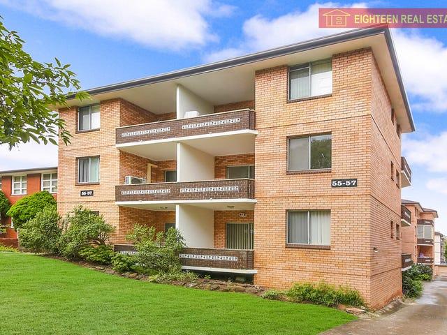 5/55 Wolseley Street, Bexley, NSW 2207