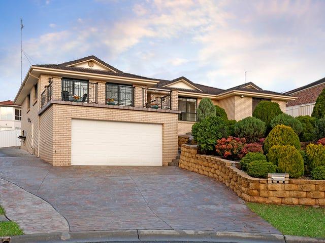 5 Tammar Place, Blackbutt, NSW 2529