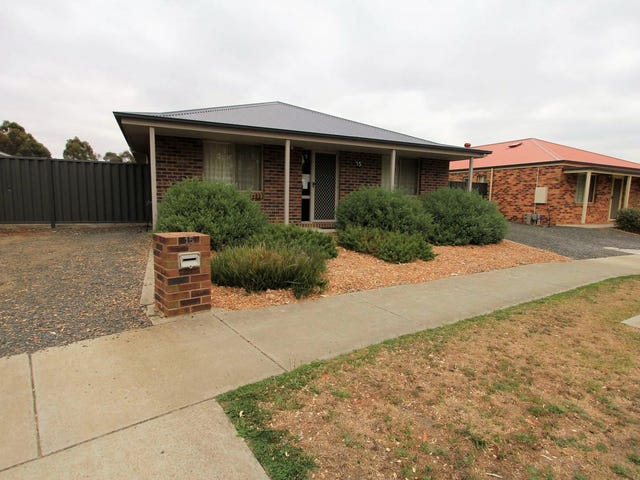 15 Jemacra Place, Mount Clear, Vic 3350