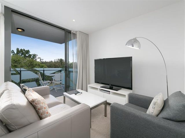 401/27 Russell Street, South Brisbane, Qld 4101