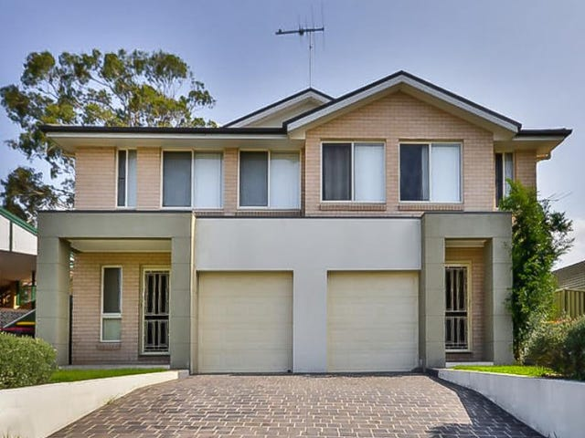 28a Wittama Drive, Glenmore Park, NSW 2745