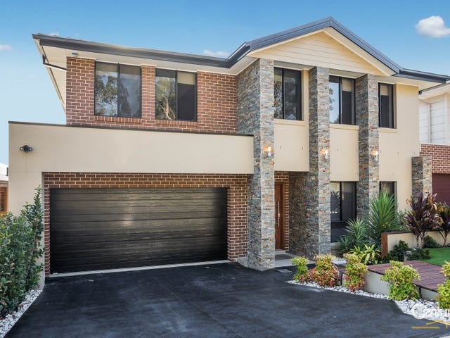 42 Bridgewood Drive, Beaumont Hills, NSW 2155