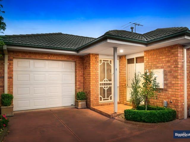 2/30 Fontein Street, West Footscray, Vic 3012