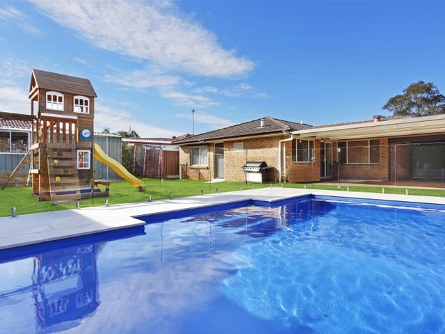 5 Hampden Pl, Raby, NSW 2566
