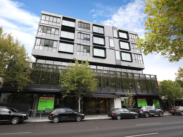 602/92 Maroondah Highway, Ringwood, Vic 3134