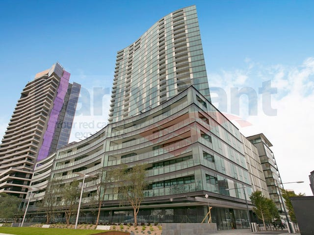 285/8 Waterside Place, Docklands, Vic 3008