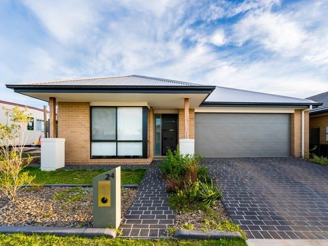 24 Monash Avenue, Gledswood Hills, NSW 2557
