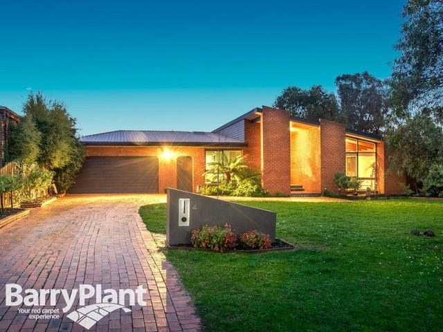 4 Stockfeld Street, Sunbury, Vic 3429