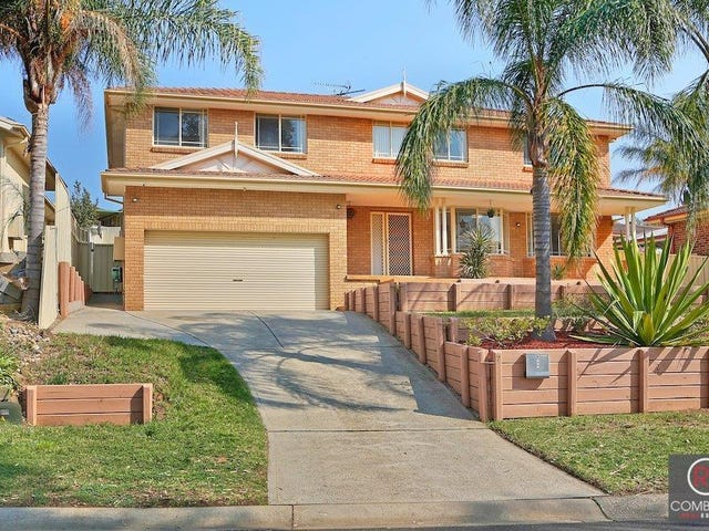7 Smith Place, Mount Annan, NSW 2567