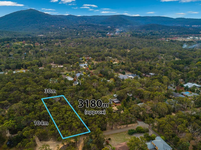 Lot 31 & 32 Grandview Avenue, Macedon, Vic 3440
