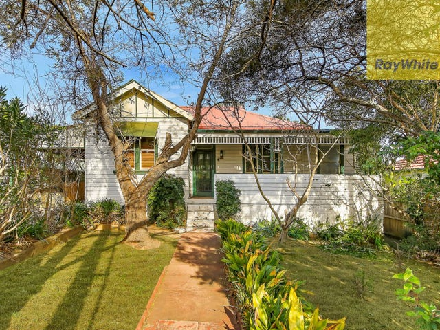 19 Bourke Street, North Parramatta, NSW 2151