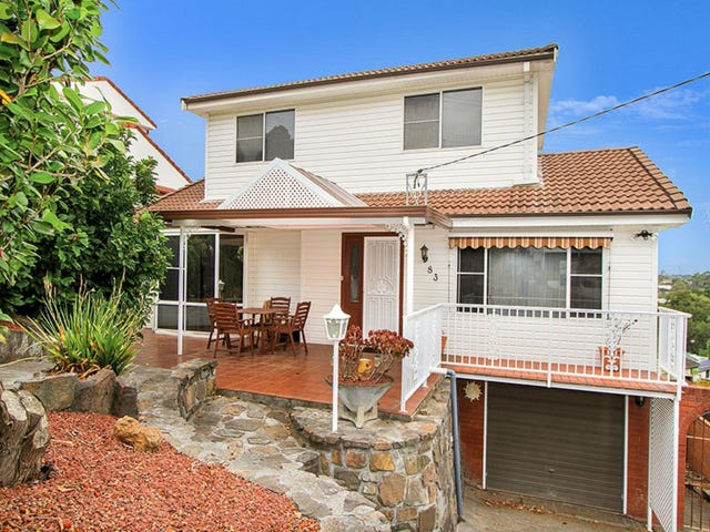 83 Blackman Parade, Unanderra, NSW 2526