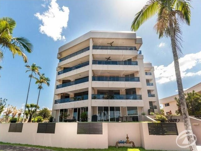11/281 The Esplanade, Cairns North, Qld 4870