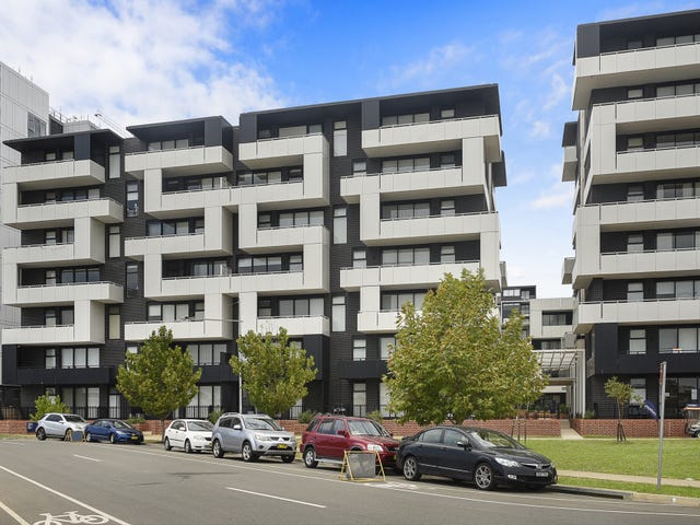 506/101C Lord Sheffield Circuit, Penrith, NSW 2750