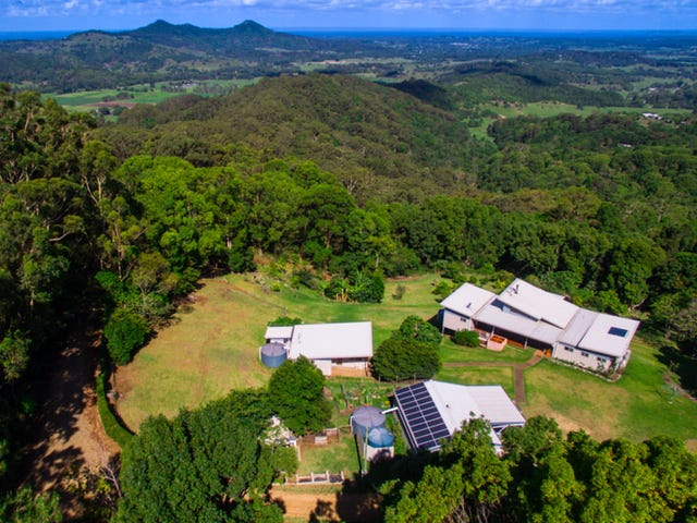 160 Coopers Lane, Mullumbimby, NSW 2482