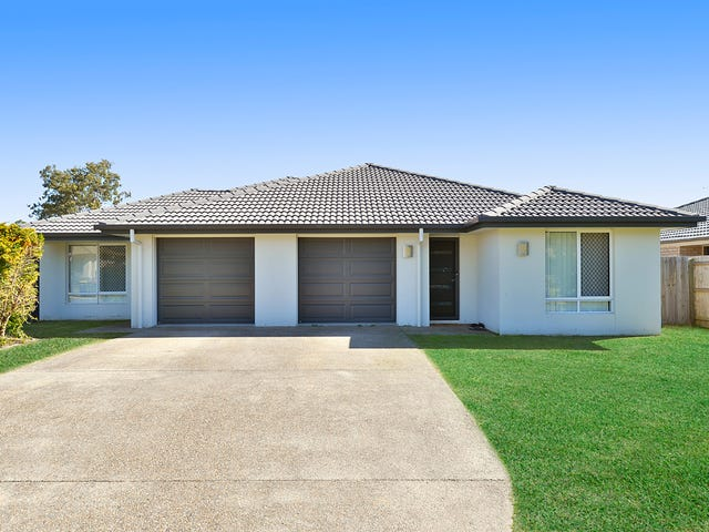 12a & 12b Steamview Court, Burpengary, Qld 4505