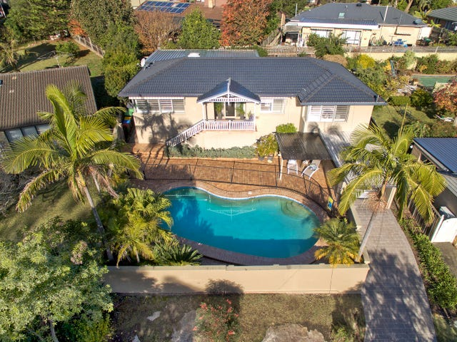 54 Ballyshannon Road, Killarney Heights, NSW 2087