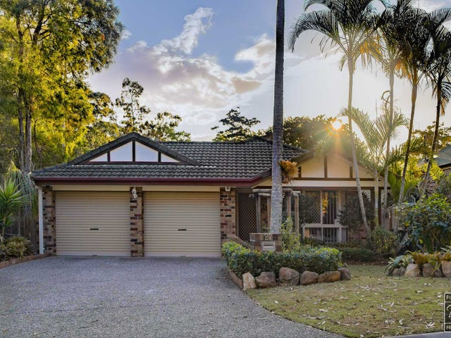 27 Dampier Crescent, Forest Lake, Qld 4078
