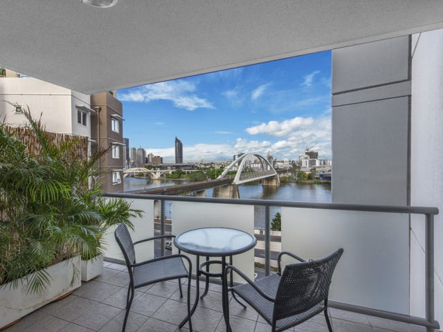 2505/92 Quay St, Brisbane City, Qld 4000