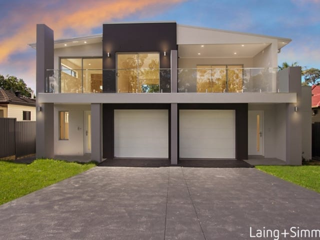 7A & 7B Andrew Place, Girraween, NSW 2145
