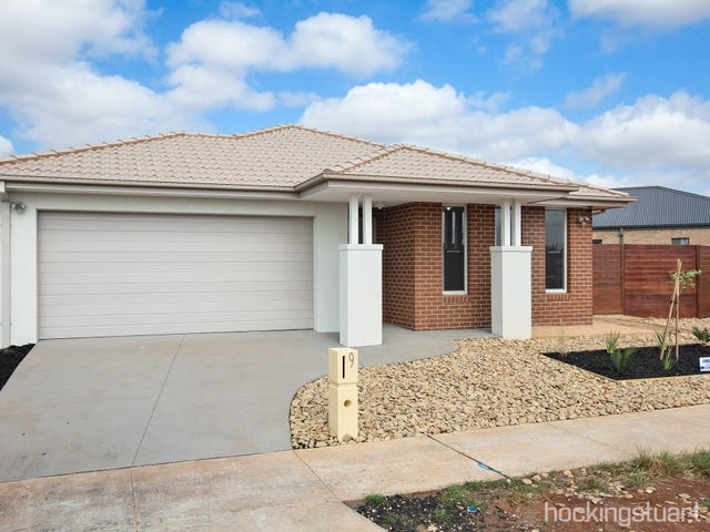 9 Bromley Circuit, Thornhill Park, Vic 3335