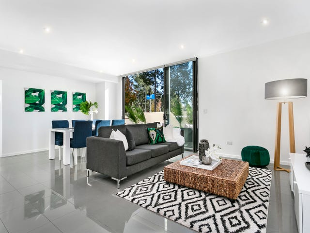 41/97 Caddies Boulevard, Rouse Hill, NSW 2155