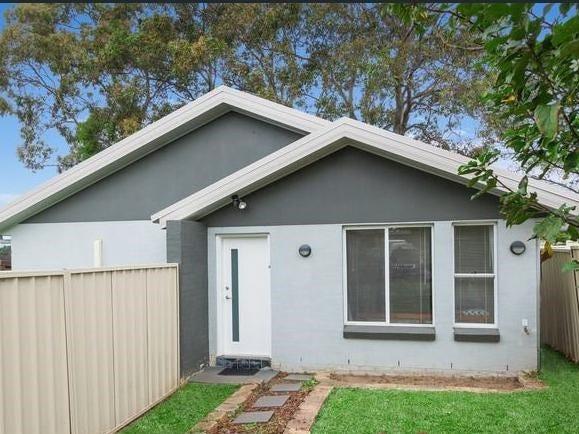 60a Eskdale Street, Minchinbury, NSW 2770