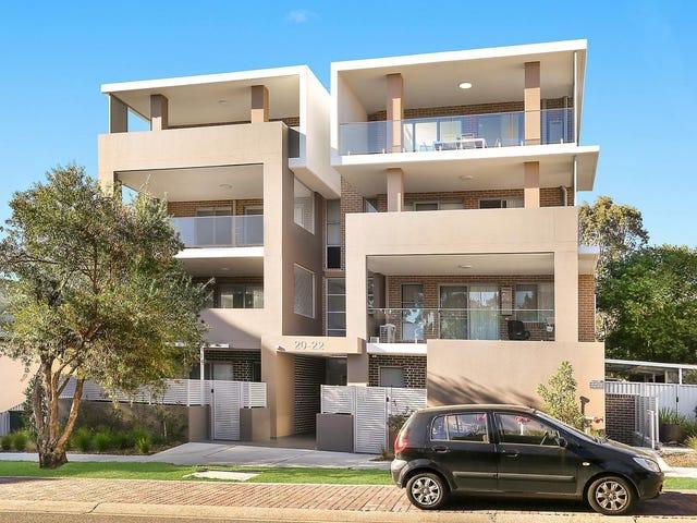 13/20 Bembridge Street, Carlton, NSW 2218