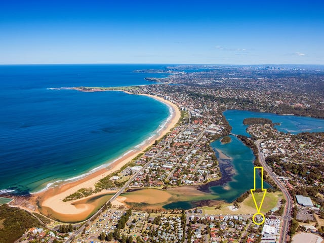 6 Lake Park Road, North Narrabeen, NSW 2101