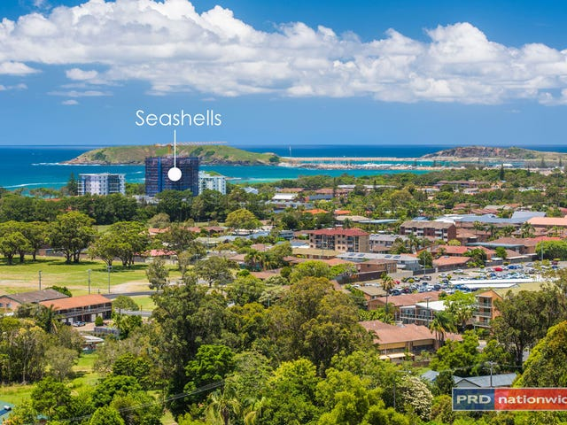 15/123 Park Beach Road, Coffs Harbour, NSW 2450