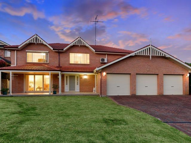 18 Tawmii Place, Castle Hill, NSW 2154